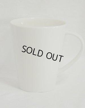 画像1: (3) 白い大きなマグカップ  ちわわフェイス お名前入れ